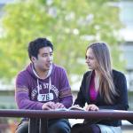 A Campus Life No.2
