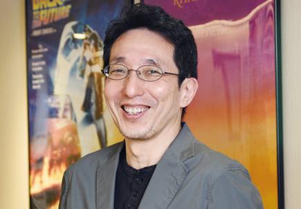 翻訳者 風間綾平さん | コラム | 英字新聞のジャパンタイムズがお届け ...