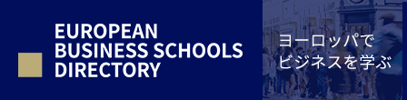EUROPEAN BUSINESS SCHOOLS DIRECTORY
